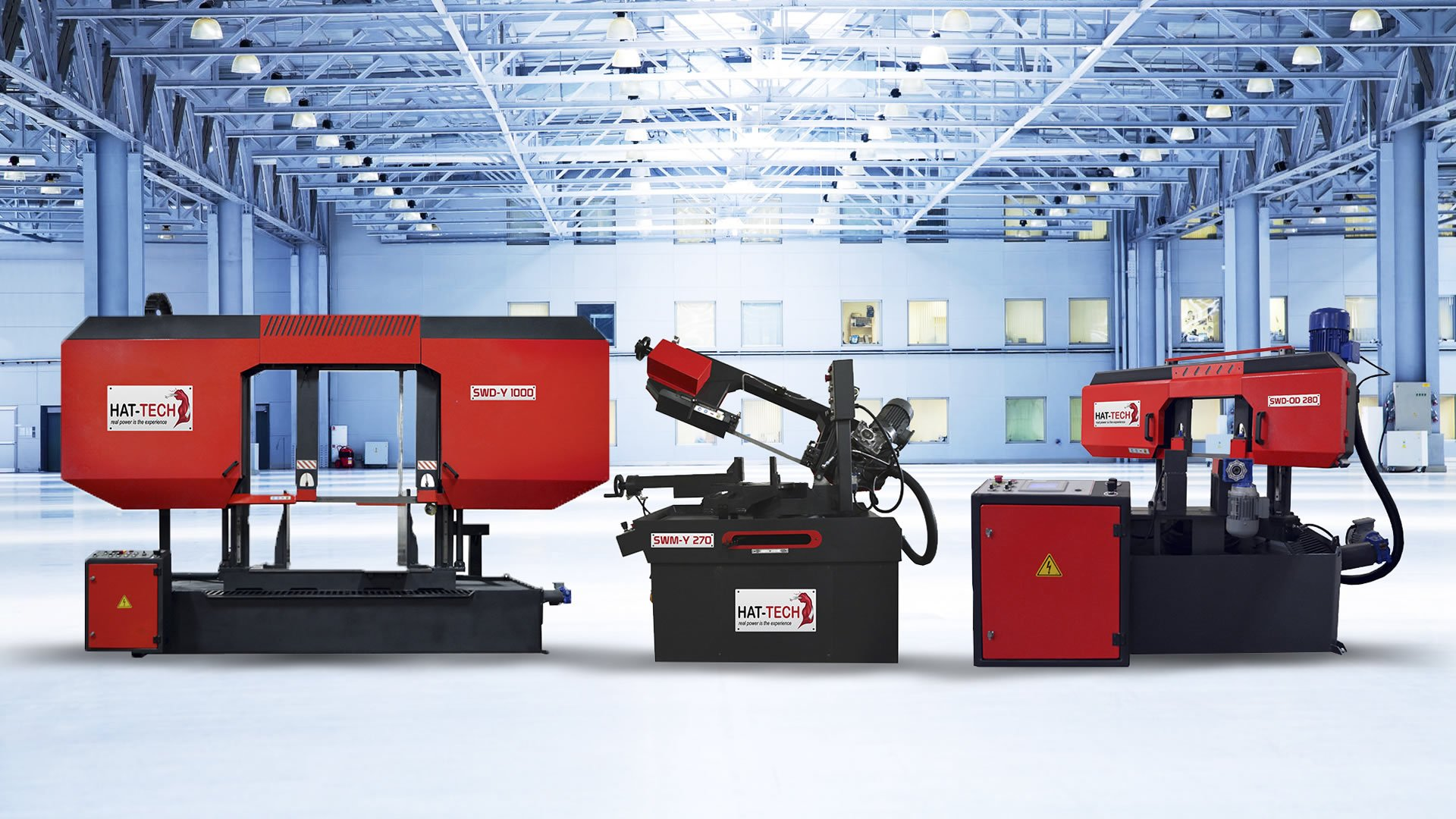 HAT-TECH MACHINE TOOLS